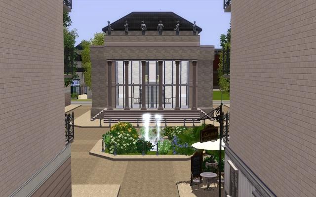 [Architecture] Les créas d'Uriox  - Page 4 Screen37