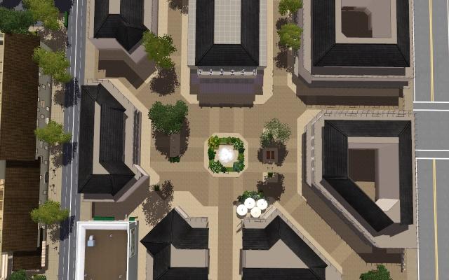 [Architecture] Les créas d'Uriox  - Page 4 Screen40