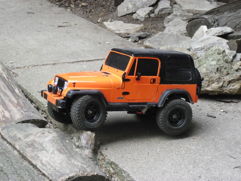 jeep orange mécanic  Cimg1710