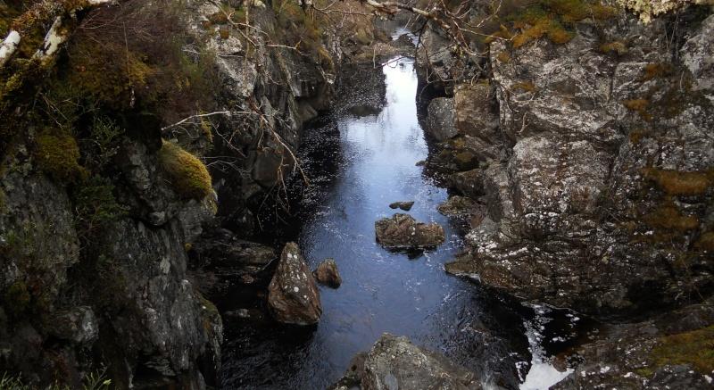 Photographie : La Rivière Affric, Ecosse 05710