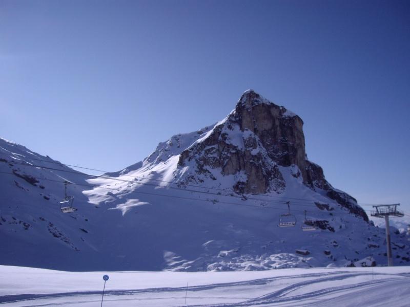 Photographie : Randonnée à La Plagne (Savoie) Imgp6310