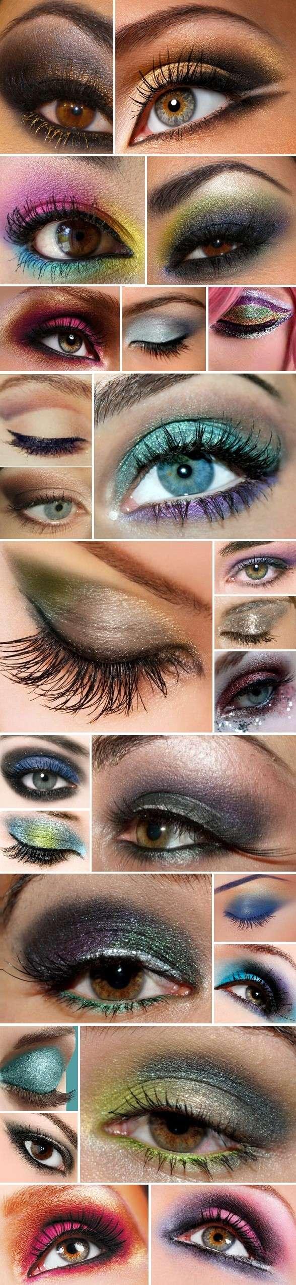 Galleria fotografica make up Occhi-10