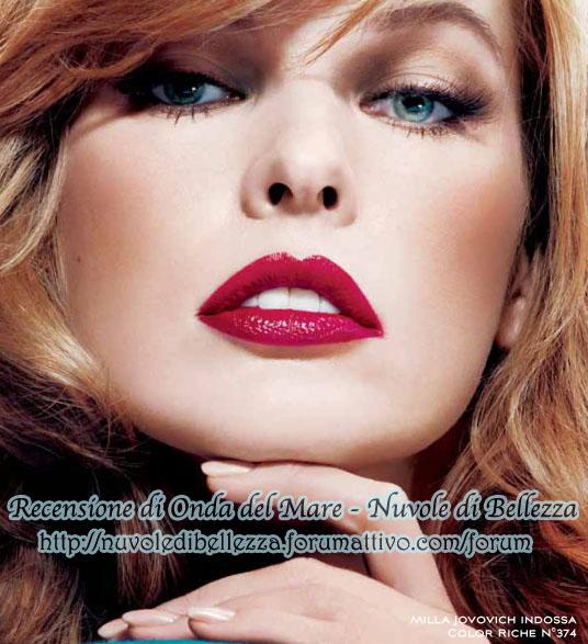 L'Oréal Paris Ondina17