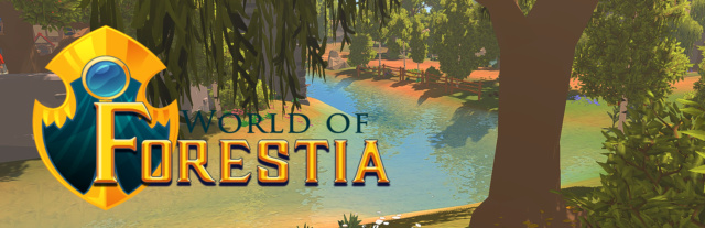 World of Forestia 911