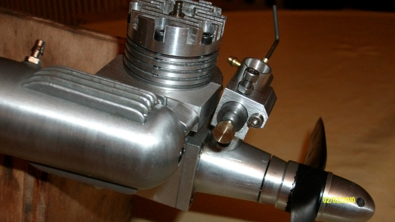 moteur thermique de classe 25 (4.06cm3) 003_1410