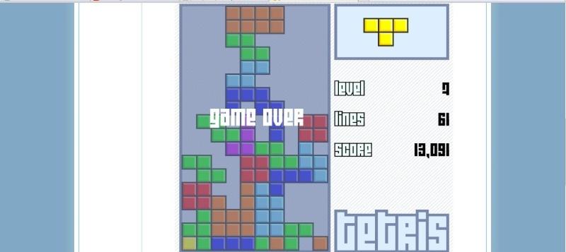 scores flash - Page 2 Tetris10