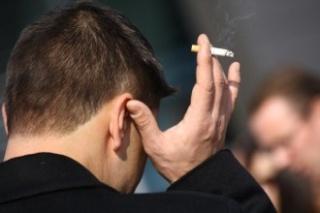 Ролята на възрастните при формиране на нагласи за тютюнопушене при 4-5-6 г. деца Smoker10