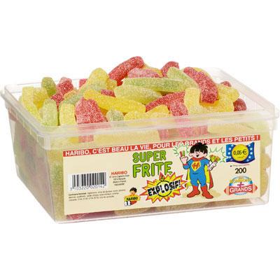 Quels sont vos bonbons préférés? Frite-10