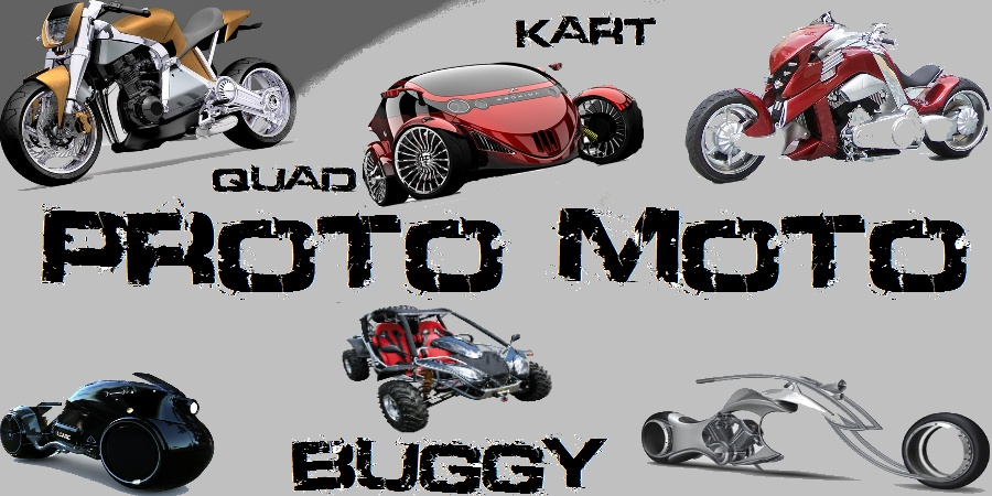 proto moto quad scoot buggy mini 4t