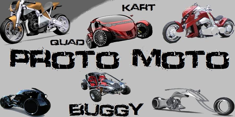 proto moto quad scoot buggy mini 4t