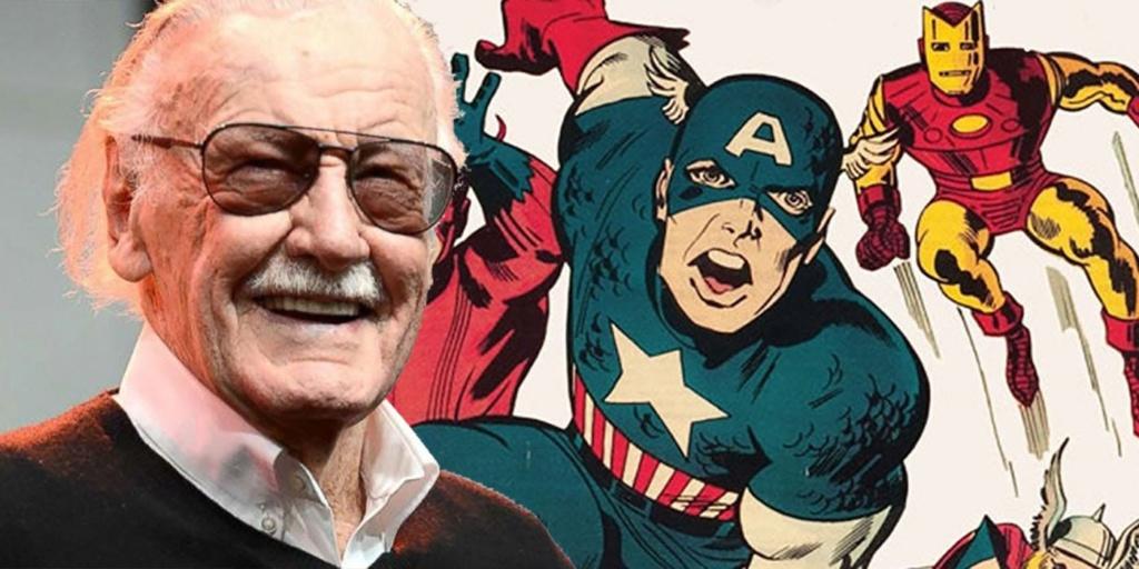 Addio a Stan Lee  Stan-l10