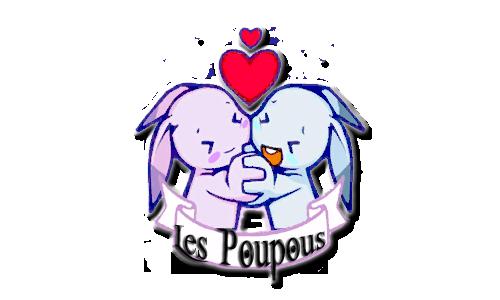 Les Poupous