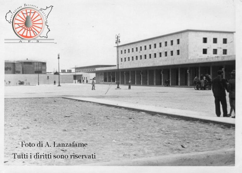 Stazioni di Messina (notizie, curiosità ed immagini d'attualità) Stazio11