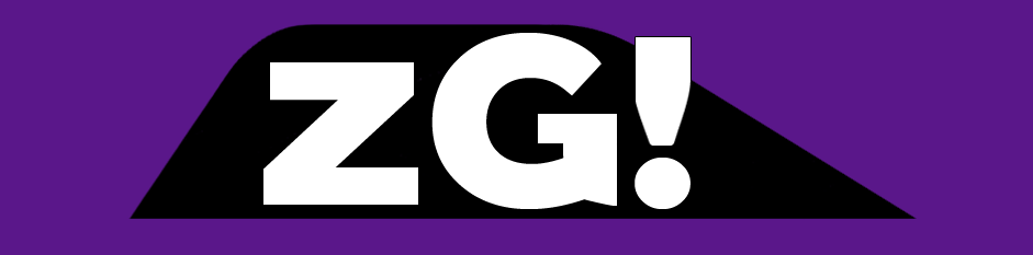 ZG! - Zilion Games