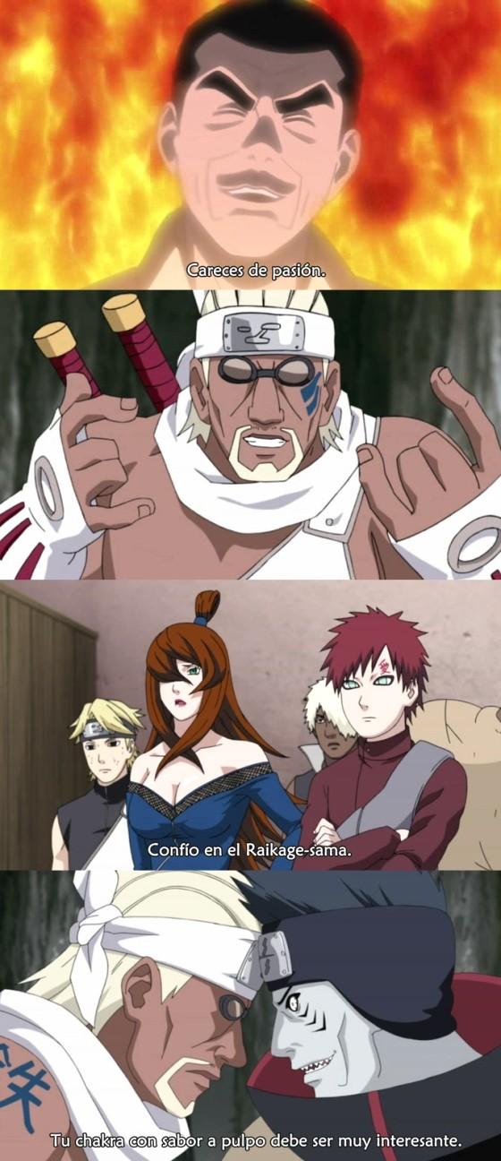 Naruto Shippuden 206: Los Sentimientos de Sakura 70475310