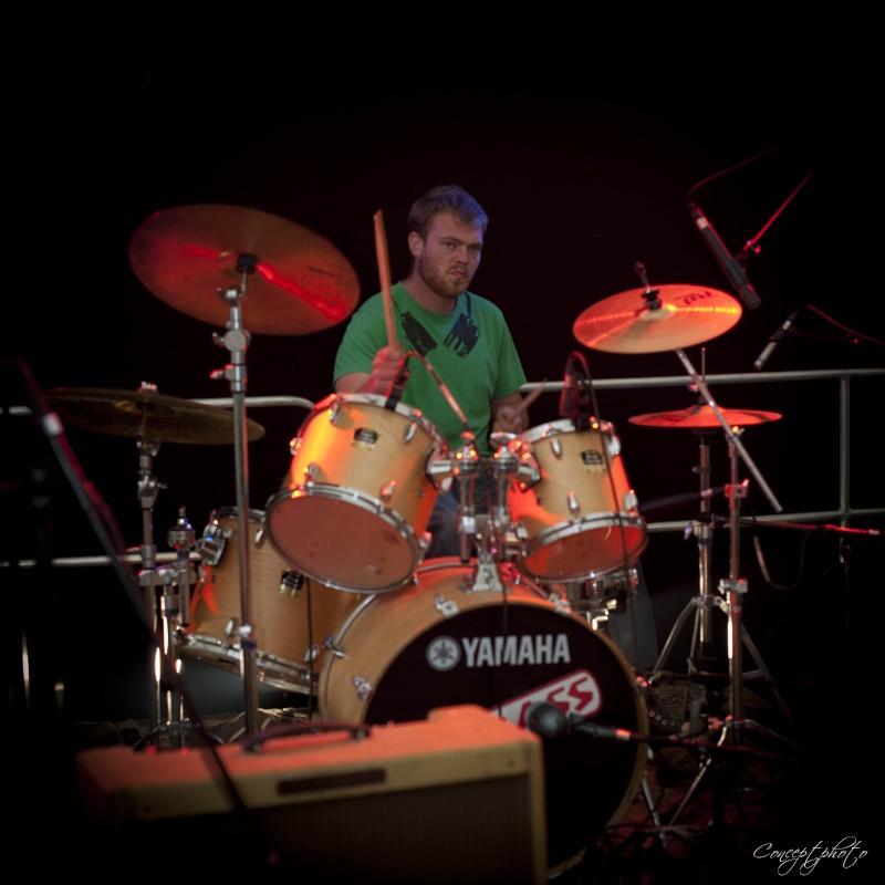 JP Rock N' Roll Band Dsc_5310