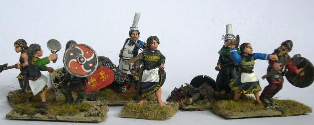 Lagertha, et autres guerrières P1020525
