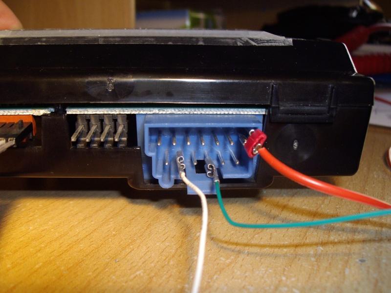 Installation ordinateur de bord sur 2.5L essence  Imgp2110