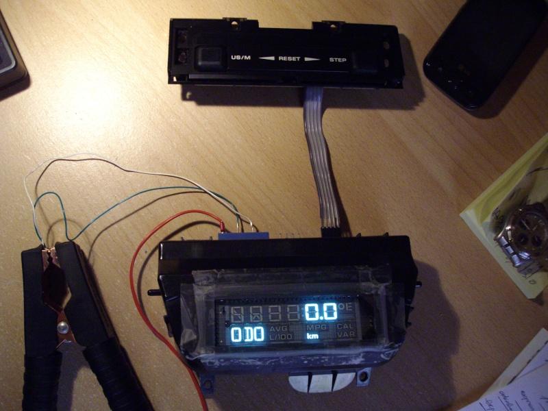 Installation ordinateur de bord sur 2.5L essence  Imgp2111