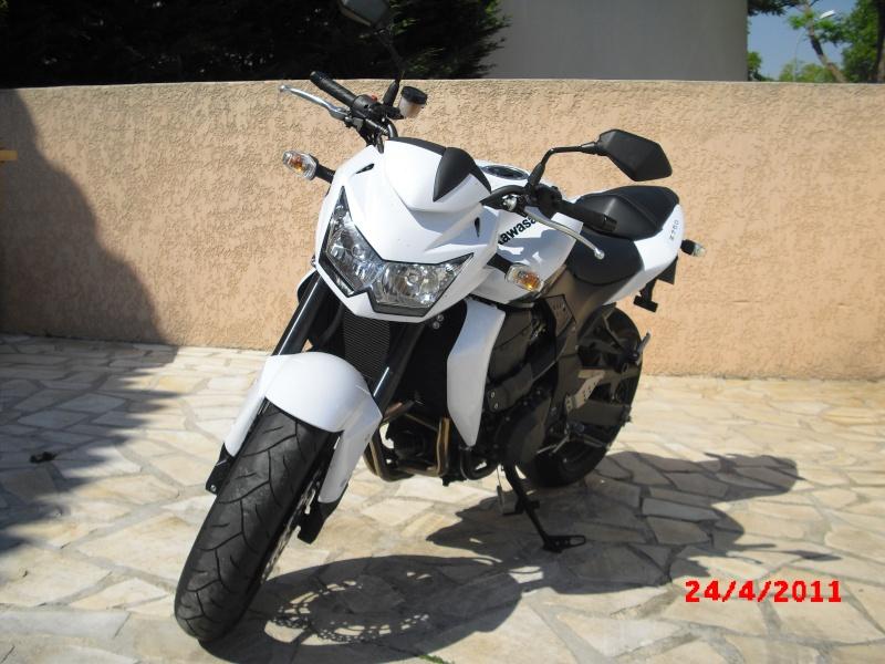 [Vendu]  Kawasaki Z750 Cimg3917