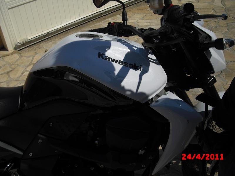 [Vendu]  Kawasaki Z750 Cimg3918