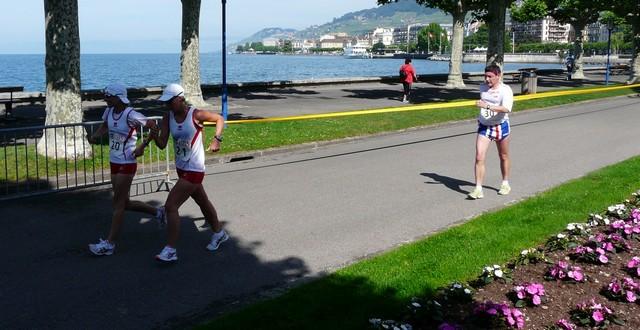 Championnats Suisse du 20km P1330510