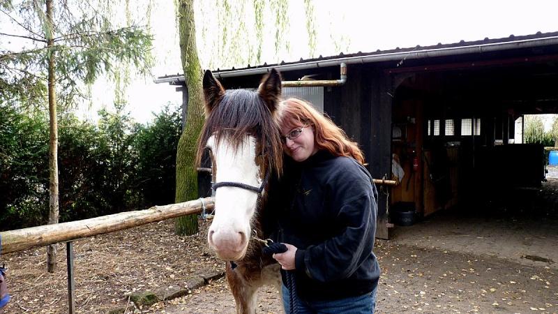 Tillia : QUALIFIEE LOISIRS ! P6 A0417