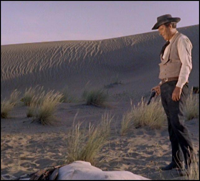 Mon Colt fait la loi - Le pistole non discutono - Mario Caiano - 1963 Captur10