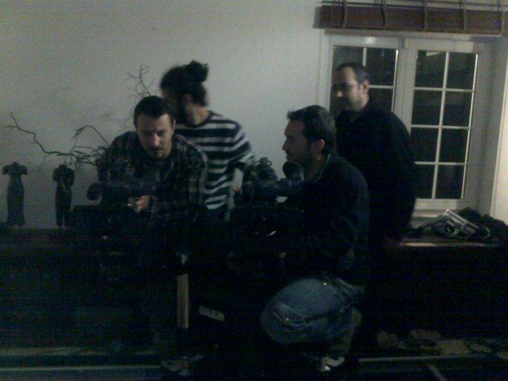 Gönülçelen - Pictures from  shooting , pictures with fans- poze de la filmari, poze cu fani - Pagina 4 91494410