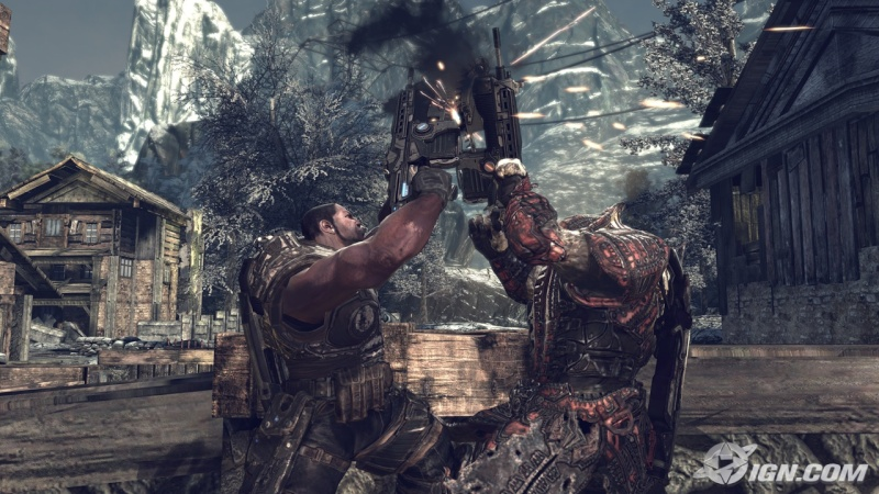 10 Games That Defined This Generation Gears-10