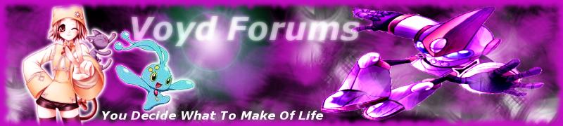 Voyd Forums Voyd_110