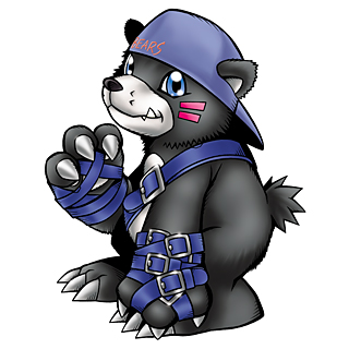 Digimon RP: Reboot Bearmo10