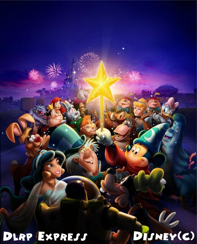 Disney's Magical Moments Festival (À partir du 2 avril 2011) Hd116113