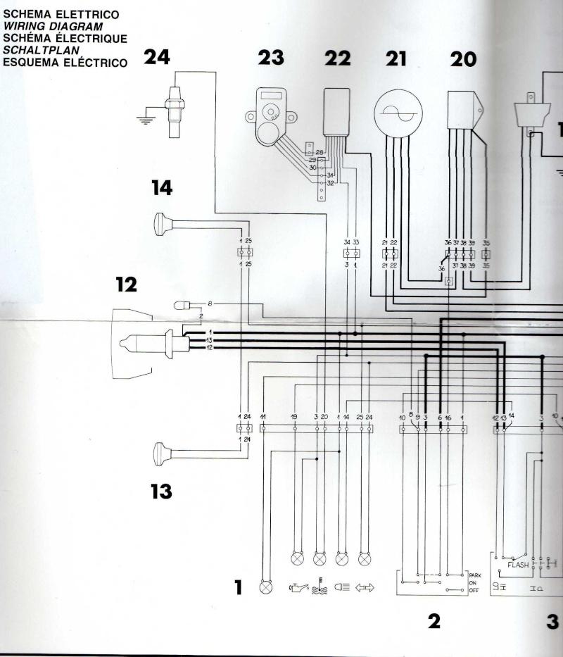 nouveau venu/ problème électrique 125 WRE Schema11