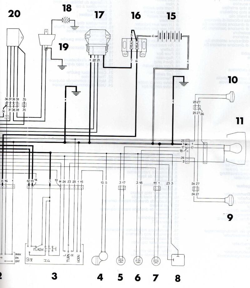 nouveau venu/ problème électrique 125 WRE Schema12