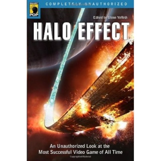 HALO STORY/READING MATERIAL 001910