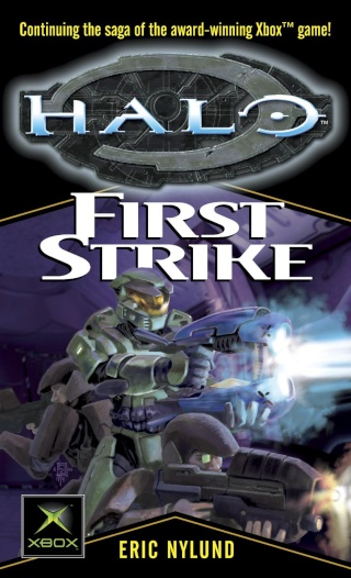 HALO STORY/READING MATERIAL 00firs10