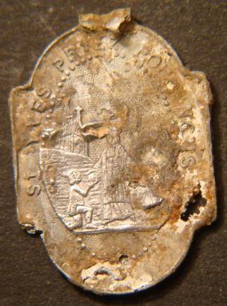 Médaille St-Yves Dsc06921