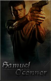 Samuel O'connor
