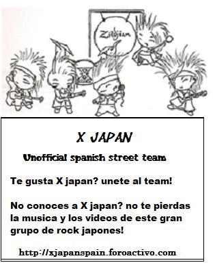 [X JAPAN] [Live]  Planes para una gira mundial en el 2011 (Edit: Europa en junio-julio, sudamérica en setiembre) - Página 2 Flyerx10