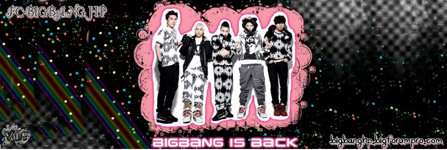 ♥๑๑۩۞۩๑๑♥___FC BIGBANG HP___♥๑๑۩۞۩๑๑♥