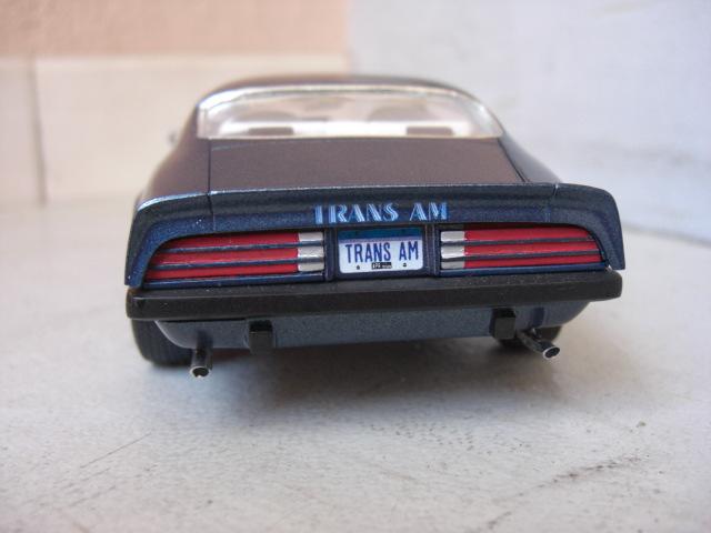 1974 Pontiac Trans AM 455-Super Duty Cimg2635