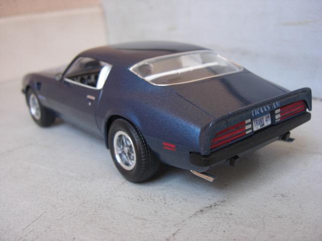 1974 Pontiac Trans AM 455-Super Duty Cimg2636