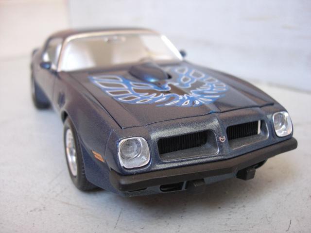 1974 Pontiac Trans AM 455-Super Duty Cimg2637