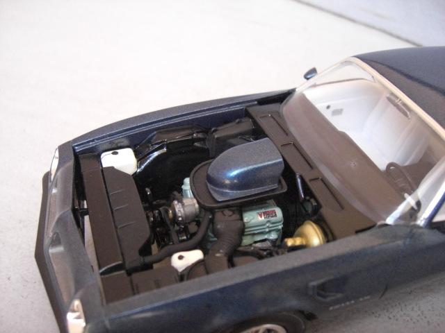 1974 Pontiac Trans AM 455-Super Duty Cimg2640
