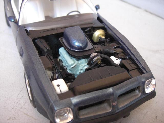 1974 Pontiac Trans AM 455-Super Duty Cimg2642