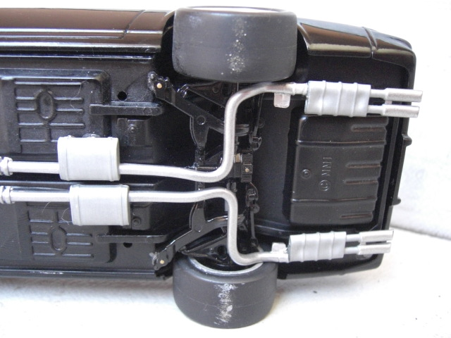 1979 Camaro Pro-touring G/28 Cimg2719