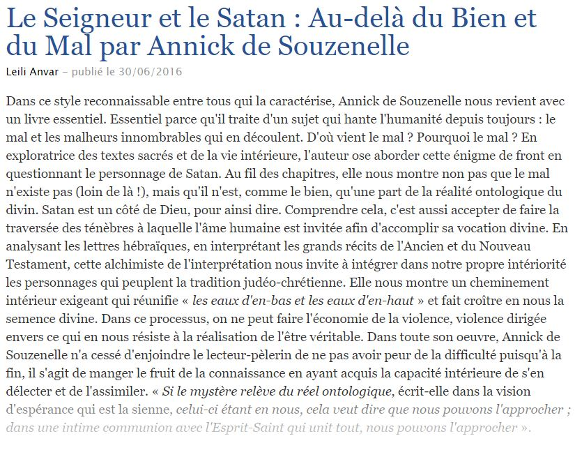 Le Seigneur et le Satan  Seigne10