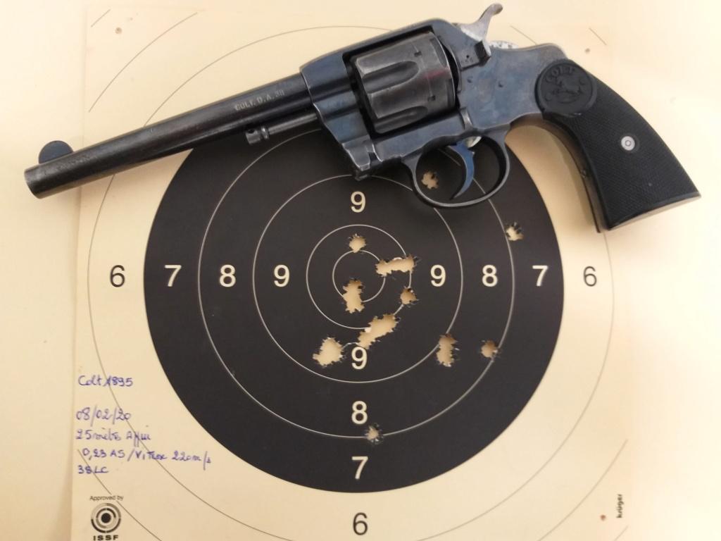 Recharger la 38 Long Colt 20200210