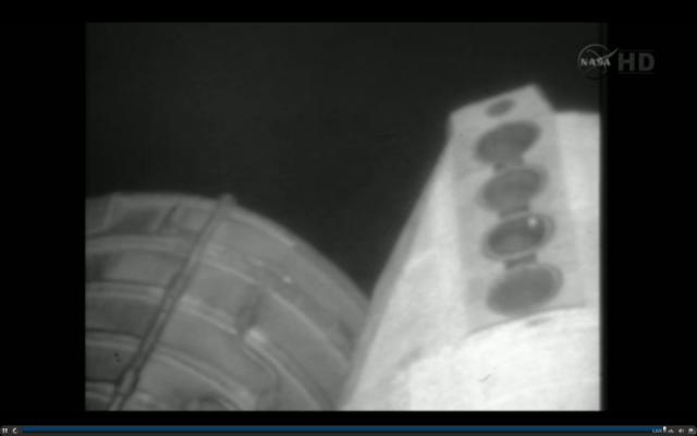 [STS-134] Endeavour: Déroulement de la mission.   10h0010